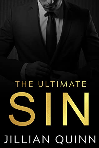 The Ultimate Sin (Sins of the Past, #2)