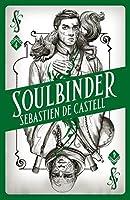 Soulbinder (Spellslinger #4)