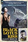 Black Lotus Kiss (Brimstone Files #2)