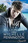 The Trust of a Billionaire (Southern Billionaires, #3)