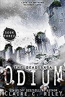 Odium III: The Dead Saga (Volume 3)