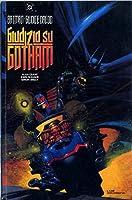 Batman / Giudice Dredd Giudizio Su Gotham
