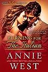 Burning For The Italian (Hot Italian Nights, #8)