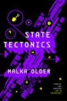 State Tectonics (The Centenal Cycle, #3) cover