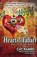Hearts of Tabat (The Tabat Quartet Book 2)