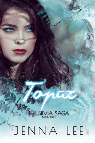 Topaz by Jenna  Lee