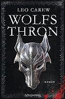 Wolfsthron (Under the Northern Sky #1)