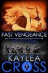 Fast Vengeance (DEA FAST #7)
