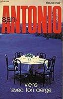 Viens avec ton cierge (San-Antonio #99)