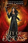 City of Demons (Chronicles of Arcana #1)