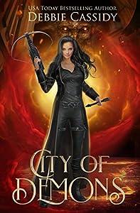 City of Demons (Chronicles of Arcana #1)