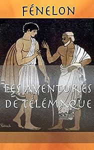 Les Aventures de Télémaque - 18 Tomes