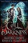 Call of Darkness (The Vampire Pirate Saga, #2)