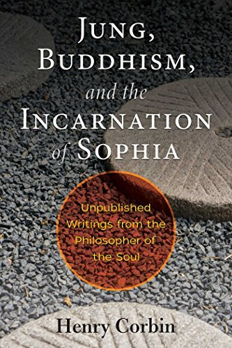 Jung Buddhism And Incarnation of Sophia