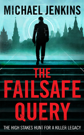 Failsafe Query (Sean Richardson #1)