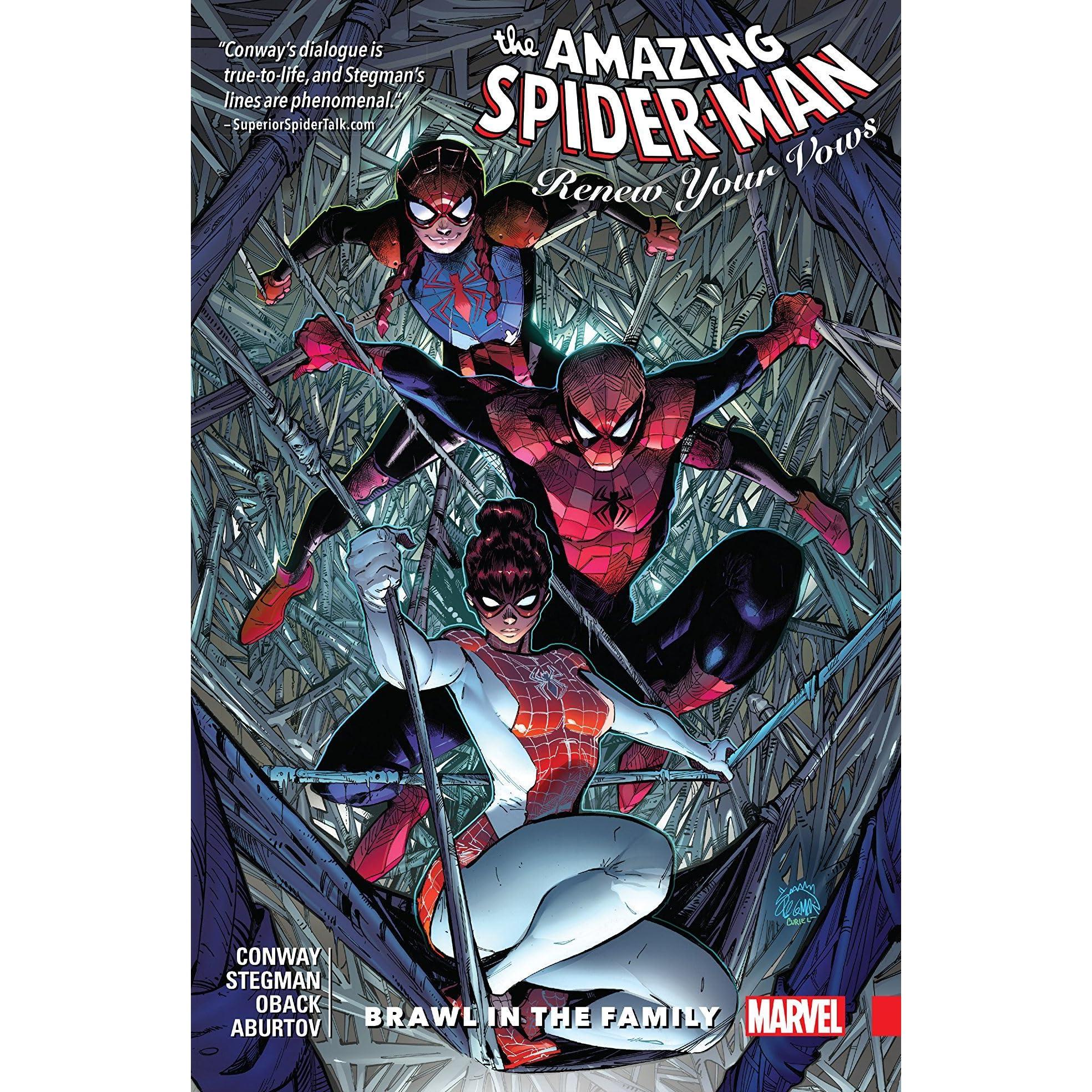 The Amazing Spider Man Comic Pdf