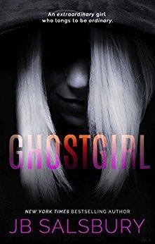 Ghostgirl (Mercy, #1)