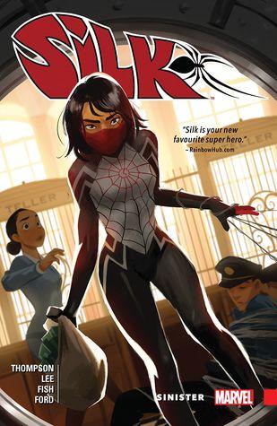 Silk, Volume 1: Sinister