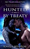 Hunted By Treaty (Qui Treaty Collection, #3)