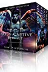 Alien Captive Box Set (Qui Treaty Collection, #7)