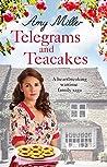 Telegrams and Teacakes (Wartime Bakery #3)