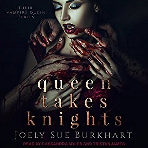 Queen Takes Knights by Joely Sue Burkhart