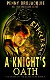 A Knight's Oath (The Order of the Black Rose Book 2)