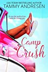 Camp Crush (Accidental Kisses, #1)