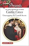 Unwrapping the Castelli Secret (The Castelli Brothers #1; Secret Heirs of Billionaires)