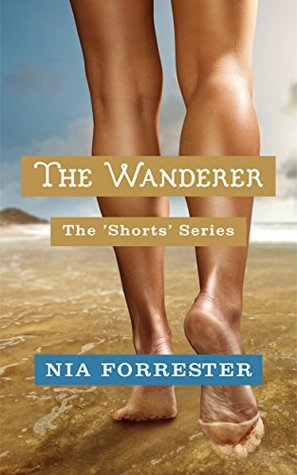 The Wanderer by Nia Forrester
