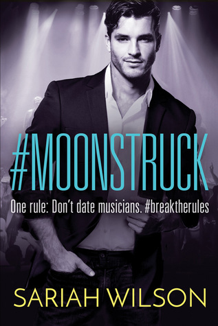 #Moonstruck 2, Sariah Wilson