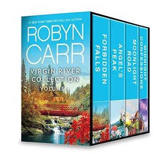 Virgin River Collection Volume 3: Forbidden Falls\Angel's Peak\Moonlight Road\Midnight Confessions