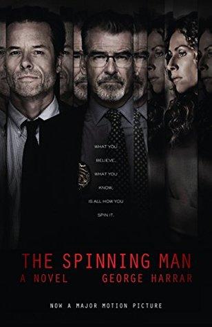 The Spinning Man By George Harrar