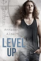 Level Up (#gaymers, #4)