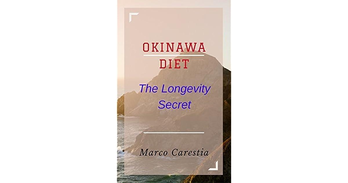 La dieta de okinawa pdf