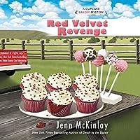 Red Velvet Revenge (Cupcake Bakery Mystery, #4)