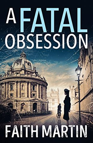 A Fatal Obsession (Ryder & Loveday Mystery, #1)