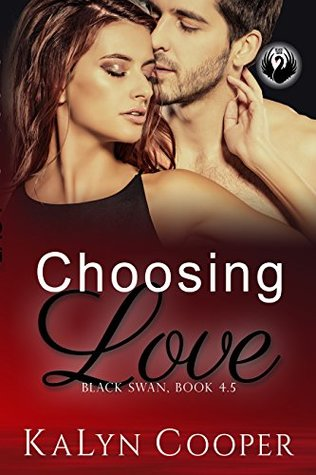Choosing Love by KaLyn Cooper