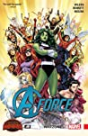 A-Force by G. Willow Wilson