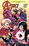 A-Force, Volume 2: Rage Against the Dying of the Light