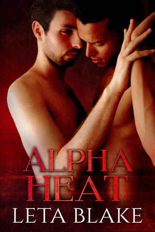 Alpha Heat (Heat of Love #2)