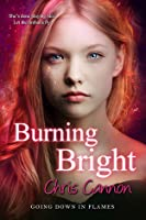 Burning Bright (Going Down in Flames, #5)