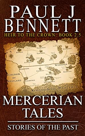 Mercerian Tales by Paul J.   Bennett