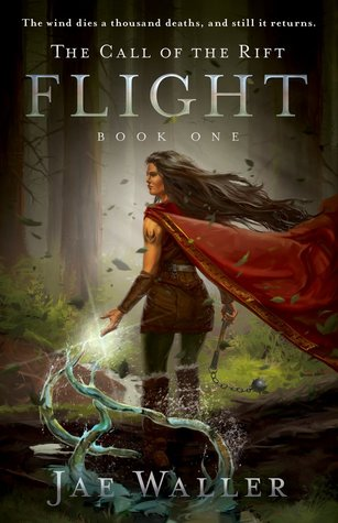 The Call of the Rift: Flight