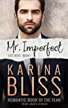 Mr. Imperfect (Lost Boys #1)