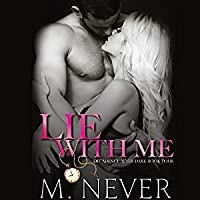 Lie with Me (Decadence After Dark, #4)