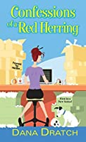 Confessions of a Red Herring (A Red Herring Mystery Book 1)