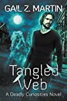 Tangled Web (Deadly Curiosities, #3)