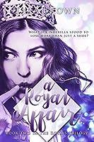 A Royal Affair (The Royals Series Book 2)