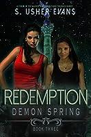 Redemption (Demon Spring Book 3)